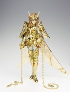 goodies manga - Myth Cloth - Shun Chevalier de Bronze d'Andromède Ver. Original Color 4th Cloth