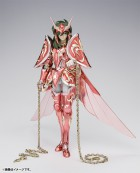 goodies manga - Myth Cloth - Shun Chevalier de Bronze d'Andromède Ver. 4th Cloth Kamui 10th Anniversary