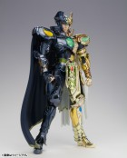 goodies manga - Saint Cloth Legend - Saga chevalier d'or des Gémeaux