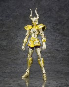goodies manga - Shura chevalier d'or du Capricorne - D.D. Panoramation Ver. Glittering Excalibur in the Palace of the Rock Goat - Bandai