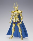 goodies manga - Myth Cloth EX - Shura chevalier d'or du Capricorne