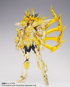 goodie - Myth Cloth EX - Deathmask chevalier d'or du Cancer Ver. Soul Of Gold