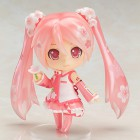goodies manga - Sakura Miku - Nendoroid Ver. Bloomed In Japan