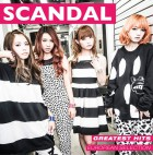 cd goodies - Scandal - Greatest Hits -European Selection