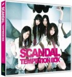 Goodie -Scandal - Temptation Box