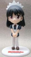 School Rumble - P.D. Collection - Yakumo Tsukamoto Ver. Maid - Megahouse