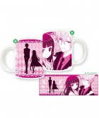 goodie - Secret Service - Mug Ririchiyo & Sôshi - Broccoli