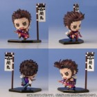 goodie - Sengoku Basara - One Coin Grande Figure Collection First Formation - Ranmaru Mori - Kotobukiya