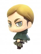 L'attaque Des Titans - Color Colle Vol.2 - Erwin