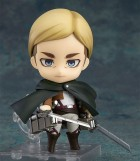 goodies manga - Erwin Smith - Nendoroid