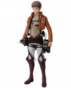 Jean Kirstein - Real Action Heroes - Medicom Toy