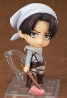 Goodie -Livai - Nendoroid Ver. Cleaning