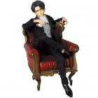goodies manga - Livai - Real Action Heroes Ver. Suit