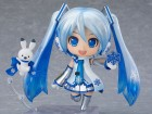 goodies manga - Snow Miku - Nendoroid 2.0