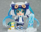 goodies manga - Snow Miku - Nendoroid Ver. Snow Owl