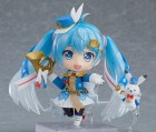 goodies manga - Snow Miku - Nendoroid Ver. Snow Parade