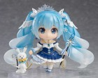 Snow Miku - Nendoroid Ver. Snow Princess