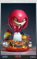 Knuckles - Ver. Exclusive - First 4 Figures