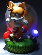 Tails - Ver. Classic Exclusive - First 4 Figures