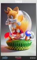 Tails - Ver. Classic - First 4 Figures