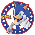 goodie - Sonic - Tapis De Souris Sonic Modern - Abystyle