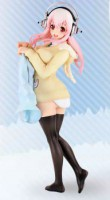 Goodie -Sonico - Ver. Clothes Changing Time - FuRyu