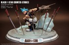 Black Star - Counter-Strikes - HQS - Tsume