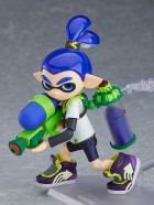 Goodie - Inkling - Splatoon Boy - Figma