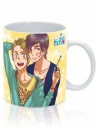 Goodie -Star Like Words - Mug - IDP Boy's Love