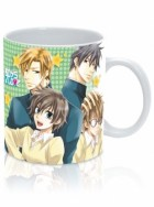 Goodie -Stop Bullying Me - Mug - IDP Boy's Love