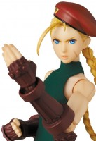 goodies manga - Cammy - Real Action Heroes