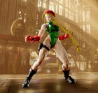 goodie - Cammy - S.H. Figuarts - Bandai