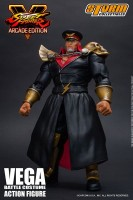 goodie - Vega - Action Figure Ver. Street Fighter V - Storm Collectibles