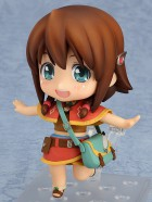 goodies manga - Amy - Nendoroid