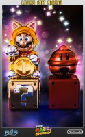 Lucky Cat Mario Exclusive - First 4 Figures