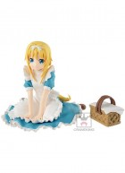 goodie - Alice Schuberg - EXQ Figure - Banpresto