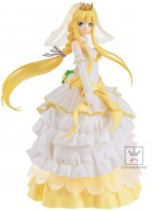 Alice Synthesis Thirty - EXQ Figure Ver. Wedding - Banpresto