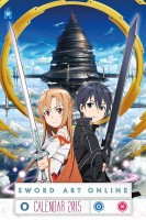 Goodie -Sword Art Online - Calendrier 2015 - @Anime