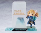 goodies manga - Silica - Smartphone Stand Bishoujo Character Collection - Pulchra