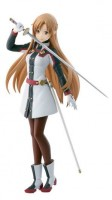 goodie - Asuna - SQ Ver. Ordinal Scale - Banpresto
