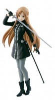 goodie - Asuna - SQ Ver. Ordinal Scale Black - Banpresto