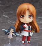 goodies manga - Asuna & Yui - Nendoroid Ver. Ordinal Scale