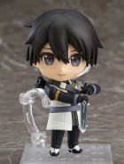 goodies manga - Kirito - Nendoroid Ver. Ordinal Scale
