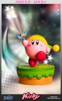 Kirby - Ver. Sword Kirby - First 4 Figures