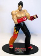 Jin Kazama - Action Figure Ver. Tekken 3 Series 1 - Epoch