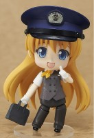 goodies manga - Alice Kuji - Nendoroid