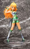 goodies manga - Miki Hoshii - Brilliant Stage - Megahouse