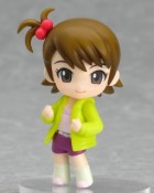 goodie - The Idolmaster - Nendoroid Petit Set 1 - Ami Futami Casual Clothes
