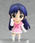 goodie - The Idolmaster - Nendoroid Petit Set 1 - Chihaya Kisarag Stage Clothes