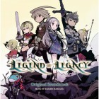 goodie - The Legend of Legacy - CD Original Soundtrack - Wayô Records